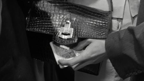 Event: Film Screening: Pickpocket (1959)
