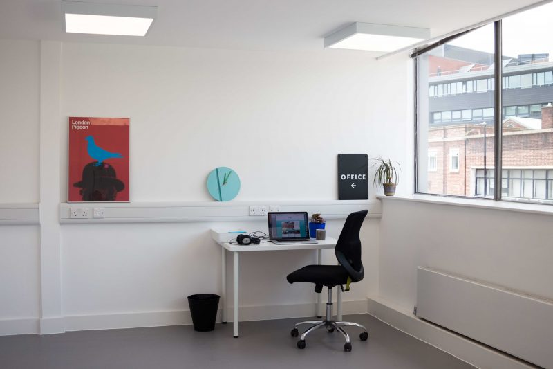 Site Gallery Office To Let 2018