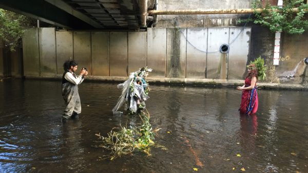 Event: Exhibition Opening – The River Project: Categories of Life and Death