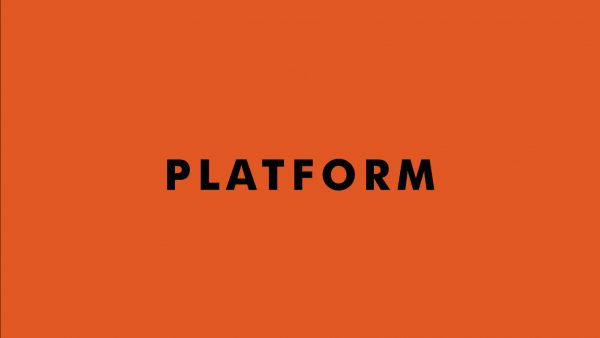 Event: Platform (Freelands Artist Programme) – Q&A
